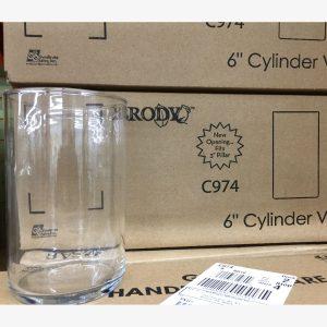 Cylinder   3.5 x 6