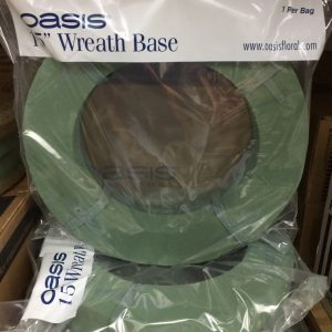 Wreath Base 15""